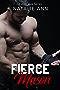 Fierce-Mason (The Fierce Five Series Book 3)