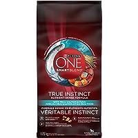 Purina ONE Smartblend True Instinct Natural Dry Dog Food, Salmon & Tuna 1.72 kg