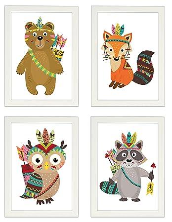 Kinderzimmer - Nachhaltige Papierartikel, Poster fürs Kinderzimmer ...