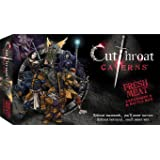 Cutthroat Caverns Fresh Meat Expansion 4 & Battle box