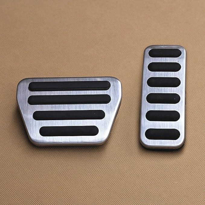 Amazon.com: Sport Pedal Cubierta para Range Rover Sport ...