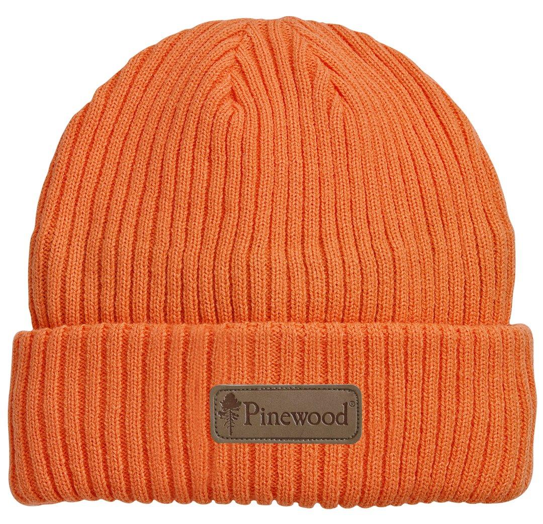 Pinewood–Berretto Caccia stoeten Arancione
