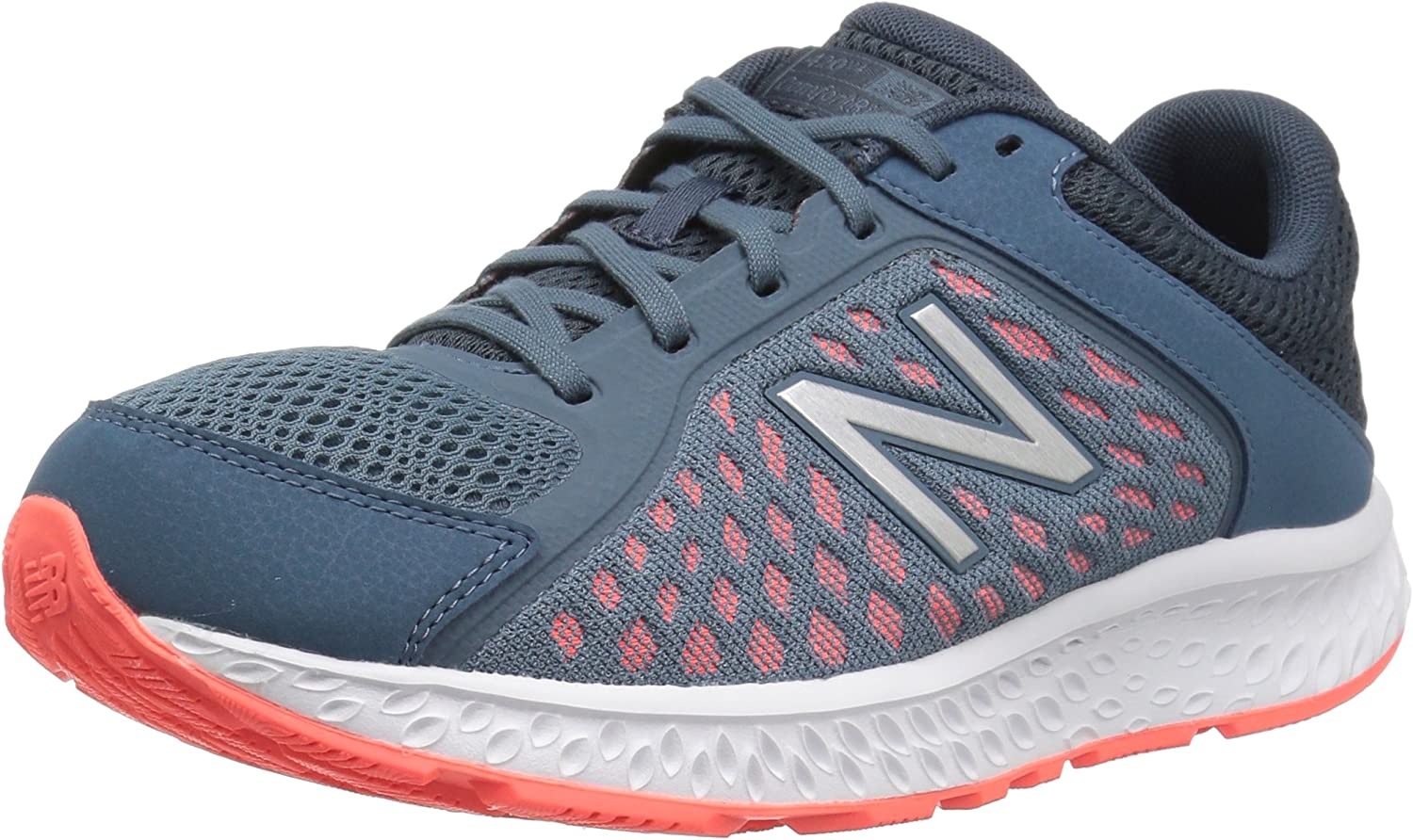 New Balance Women s S 420v4 Cushioning Running Shoe
