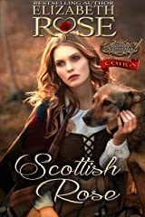 Scottish Rose: Coira (Second in Command Book 3) Kindle Edition