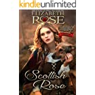 Scottish Rose: Coira (Second in Command Series Book 3)