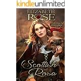 Scottish Rose: Coira (Second in Command Book 3)