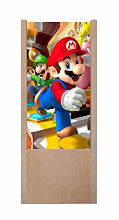 Lampe De Table Super Mario Bros 6 Amazon Fr Luminaires Et Eclairage