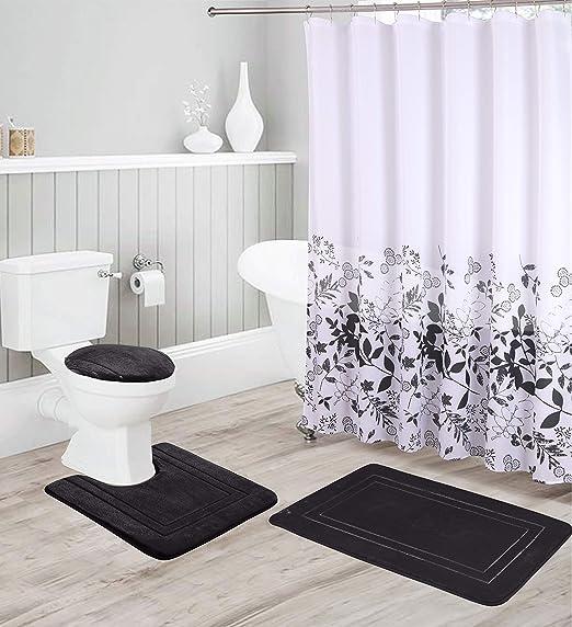 Starter Kit Toilet Seat Cover Set WE Includes Dispenser