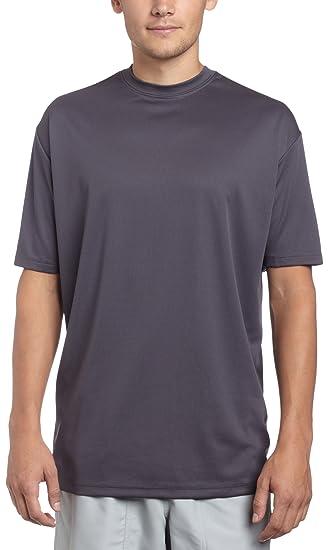 asics t shirt purple