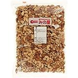 ミックスナッツ 素焼きミックスナッツ 1kg 製造直売 無添加 無塩 無植物油 (アーモンド カシューナッツ クルミ)
