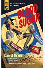Blood Sugar (Hard Case Crime Book 141) Kindle Edition