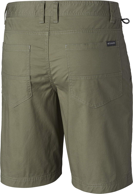 Columbia Mens Boulder Ridge 5 Pocket Short