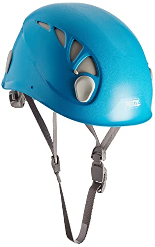 PETZL - ELIOS, Durable Multi-Purpose Helmet, Size 1, Blue