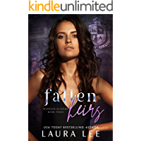 Fallen Heirs : A Dark High School Bully Romance (Windsor Academy Book 3)