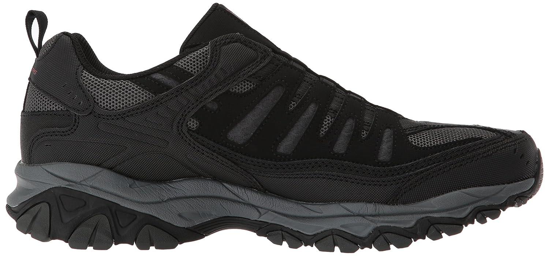 Skechers-Afterburn-Memory-Foam-M-fit-Men-039-s-Sport-After-Burn-Baskets-Chaussures miniature 15