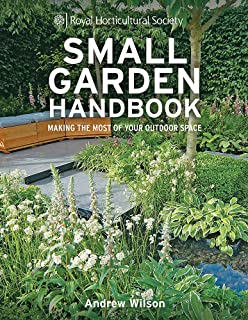 Gardeners\' World: 101 Ideas for Small Gardens: Amazon.co.uk: Martyn ...