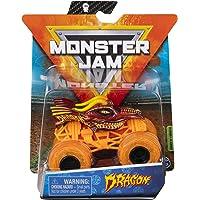 Monsterjam Dragon, Series 14 [1:64 Scale die cast]