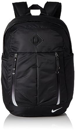 Sac Noirblanc Nike Unique Auralux Backpack Taille Solid Dos À Femme lFK1cJ3T