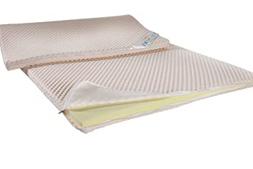 Mattress Toppers Protectors Bedding Matratzen Auflage