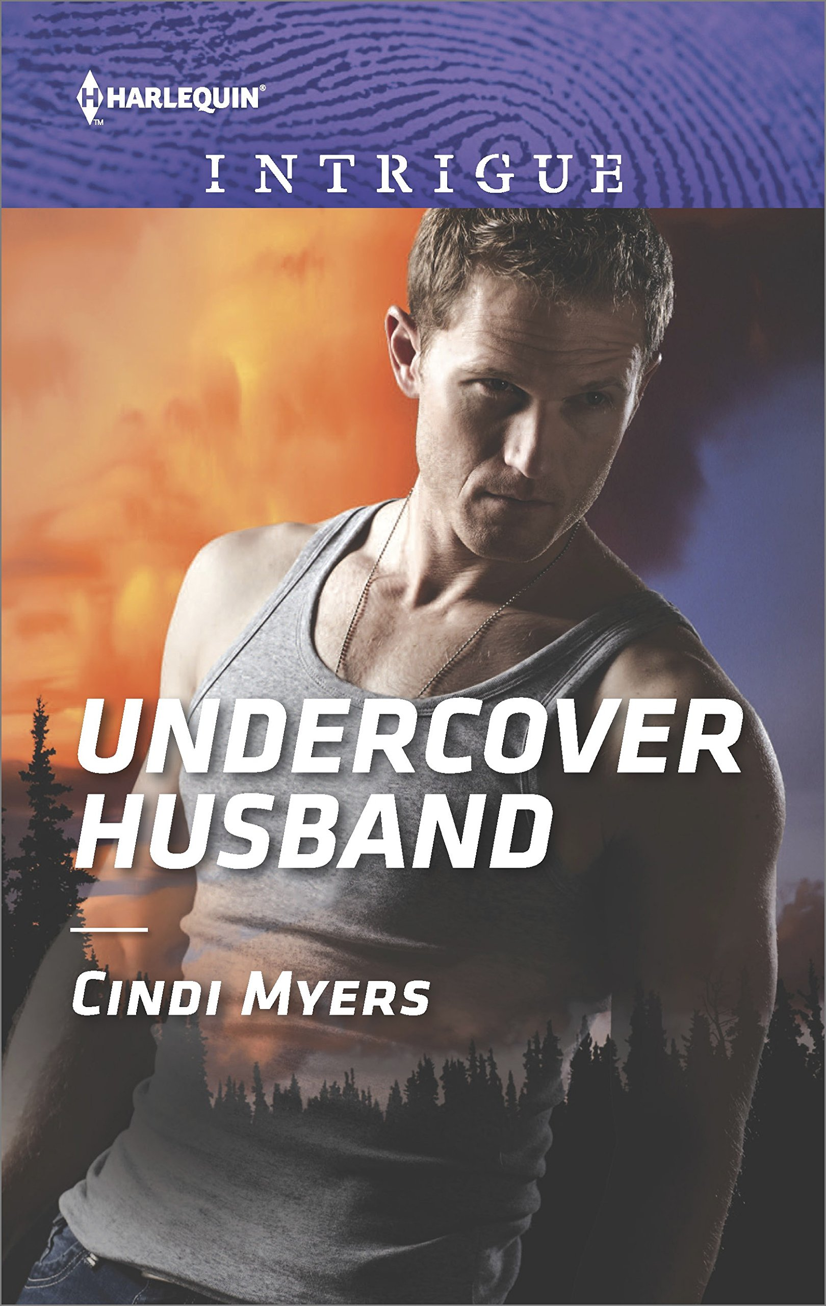 Image for Undercover Husband