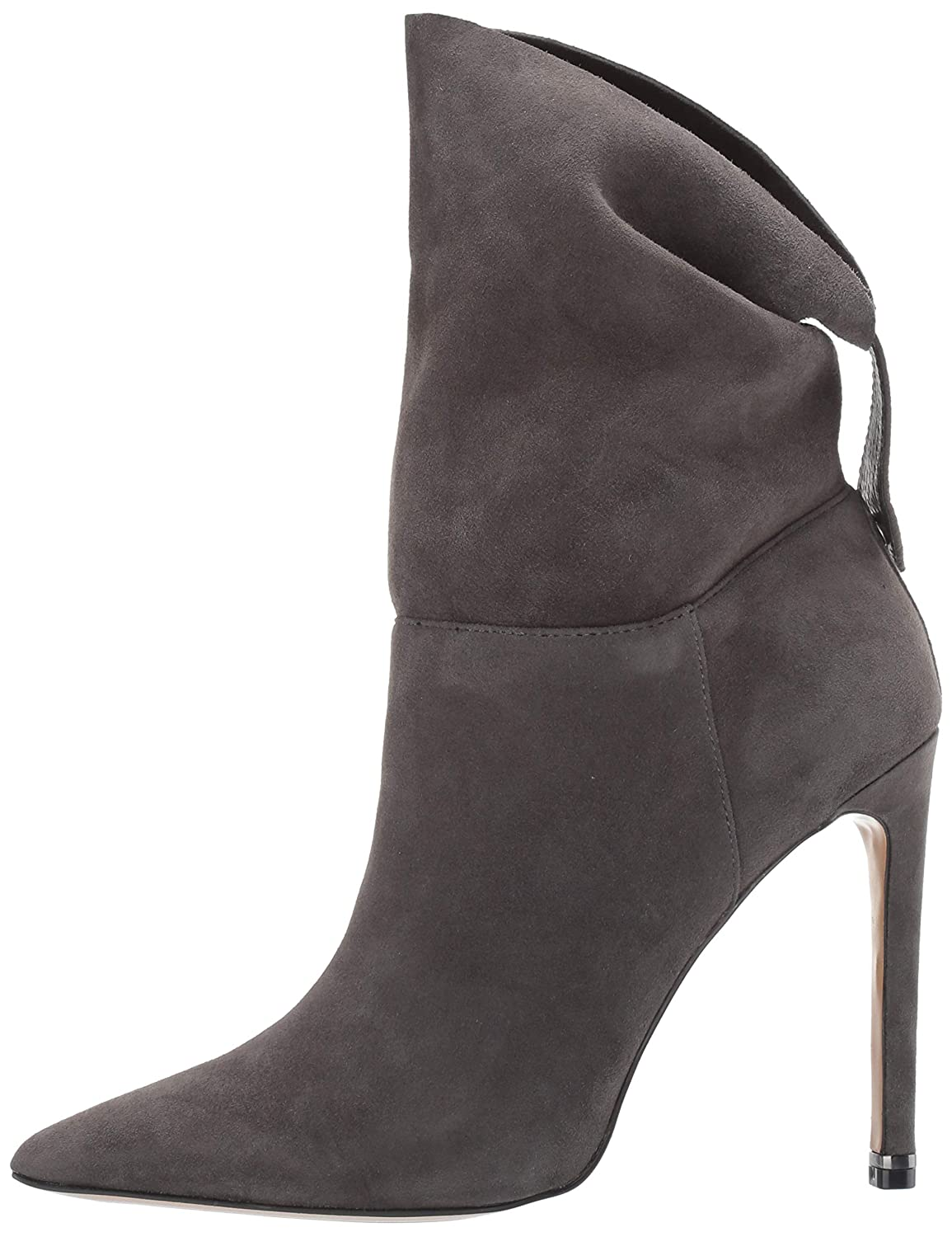 2a0090ea6 Amazon.com | Kenneth Cole New York Women's Riley 110 Mm Heel Slouch Bootie  Ankle Boot | Ankle & Bootie