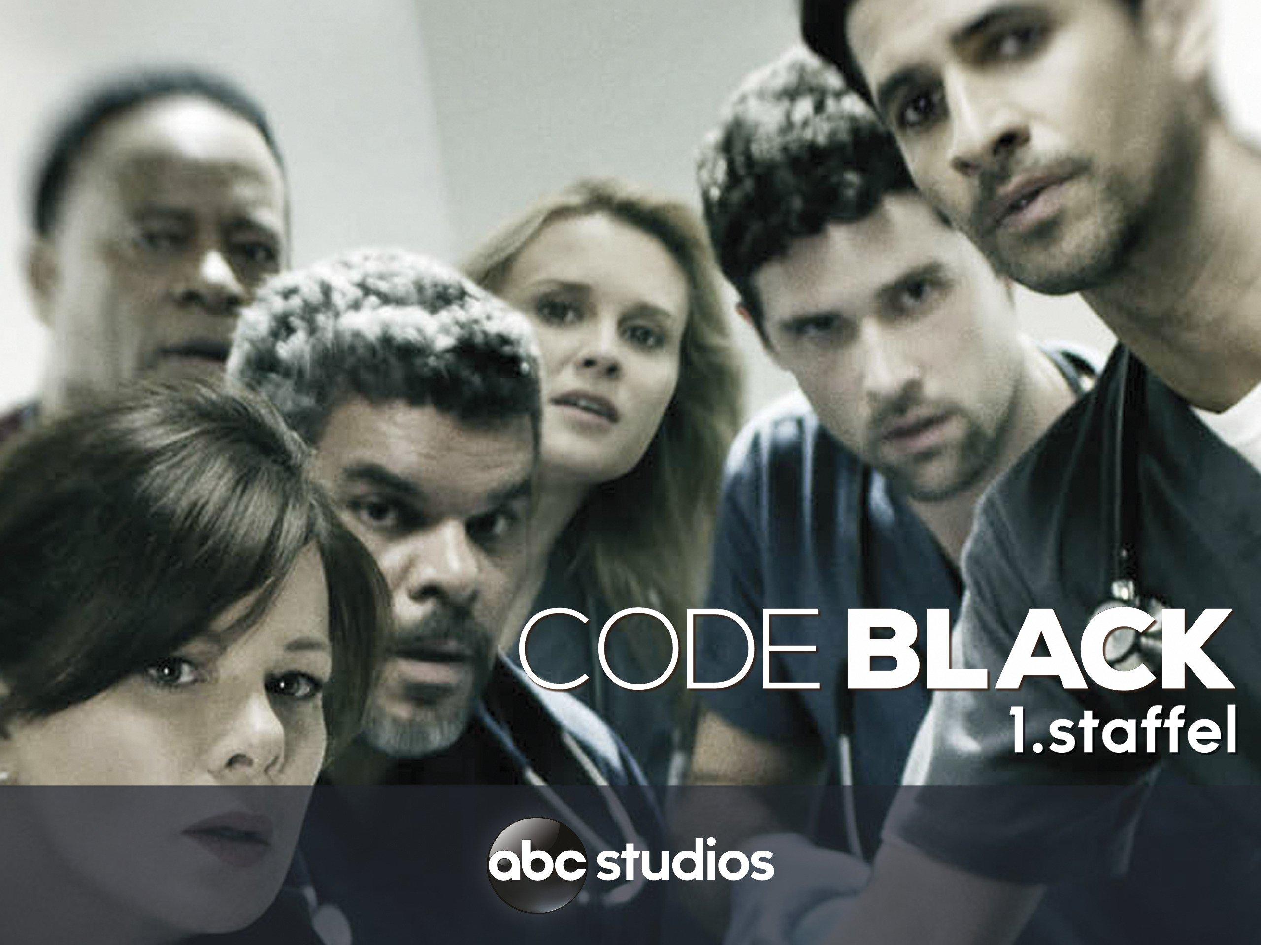 Code Black - Staffel 1 [OmU] online schauen und streamen bei Amazon ...