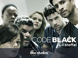 CODE BLACK Season 1 [OmU]