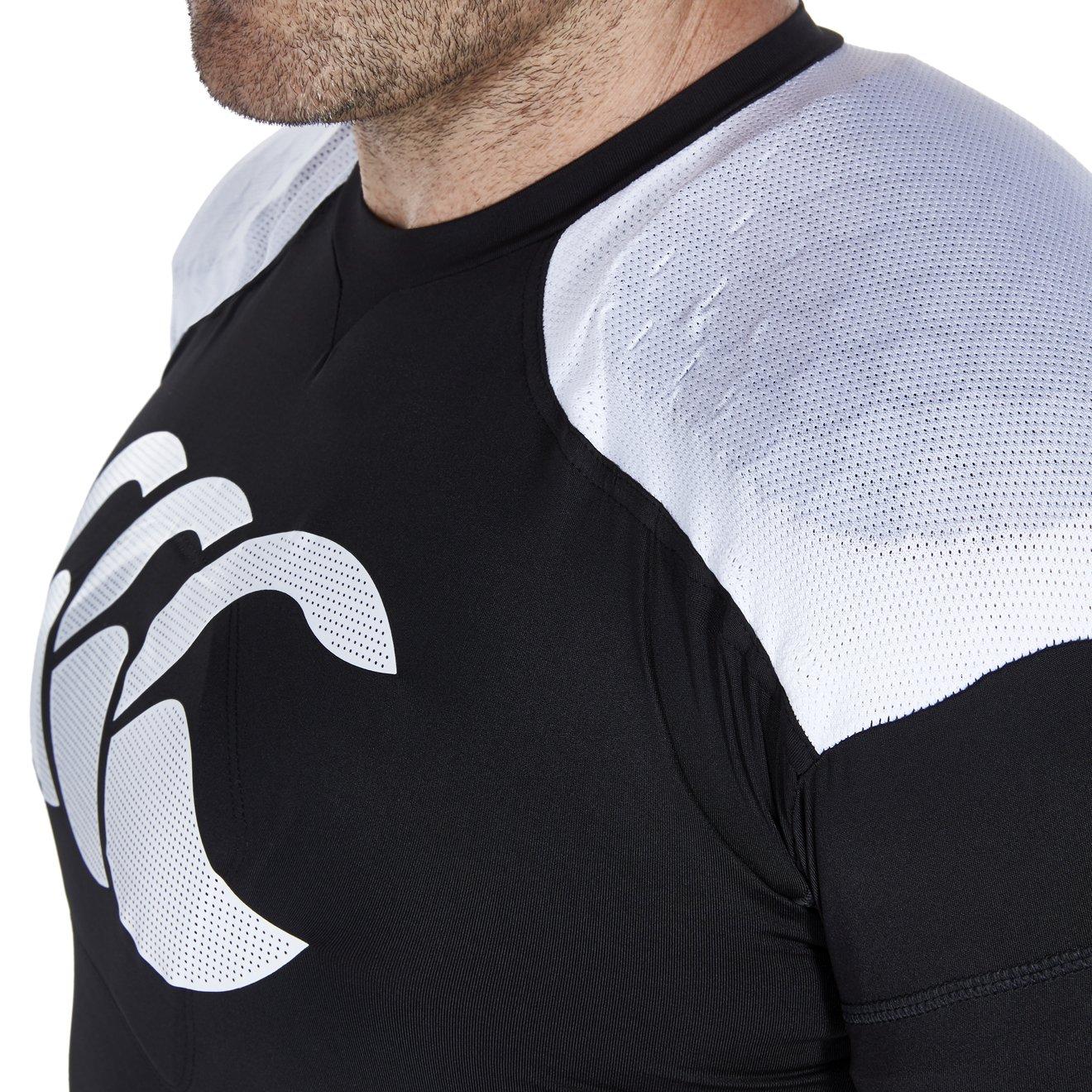 Riparo Guanti Moto per Uomo in Vera Pelle con Cuciture rovesciate Senza Dita per Uomo XXX-Grande Nero
