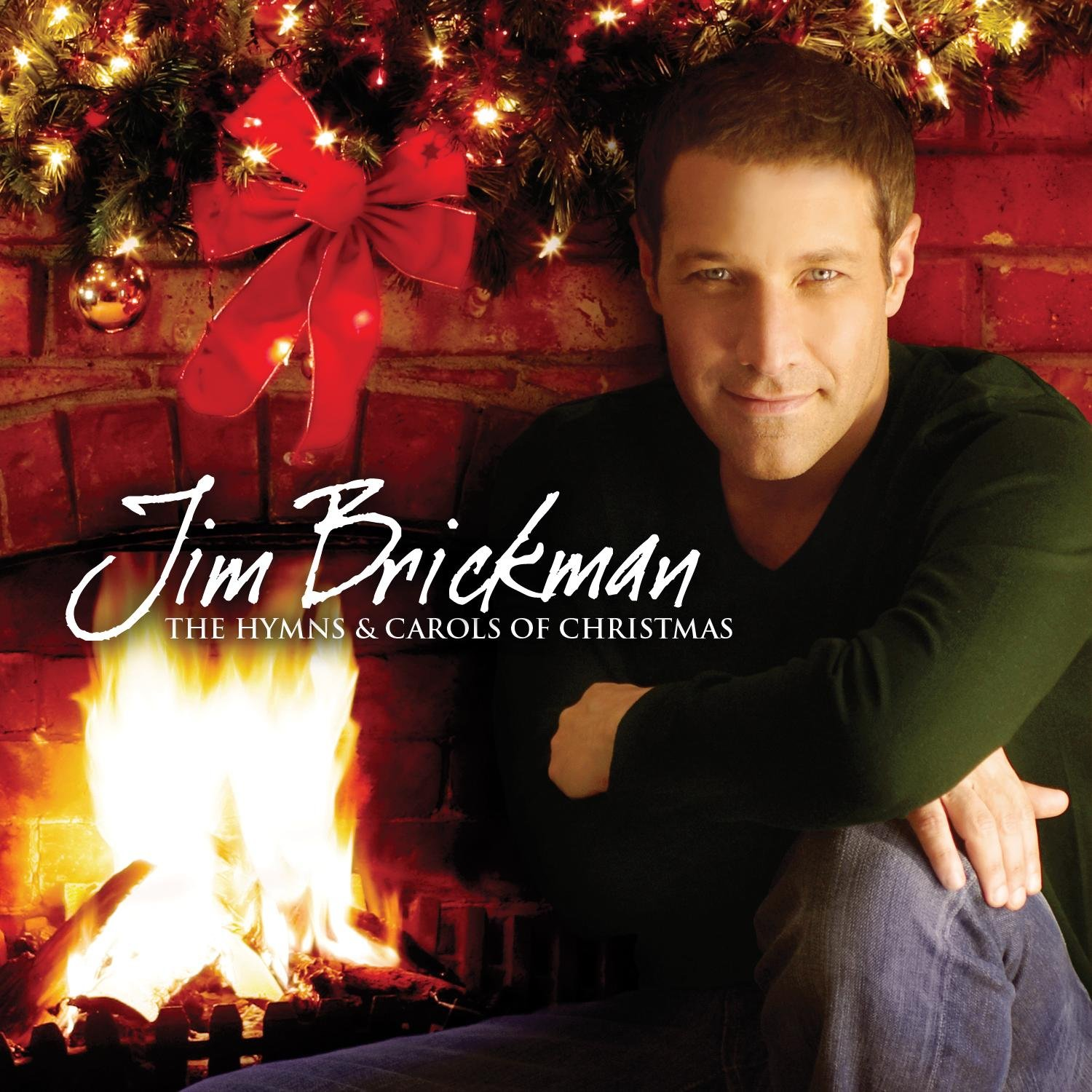 Jim Brickman - Hymns & Carols Of Christmas - Amazon.com Music