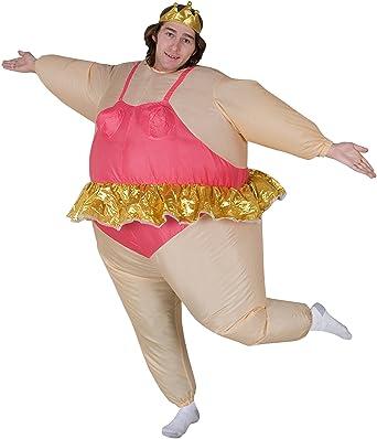 Inflatable Ballerina Adult Costume - Adult Costumes  sc 1 st  Amazon.com & Amazon.com: Inflatable Ballerina Adult Costume - Adult Costumes ...