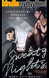 Sweaty Nights: Contemporary Romance Collection