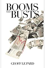 Booms And Busts Kindle Edition