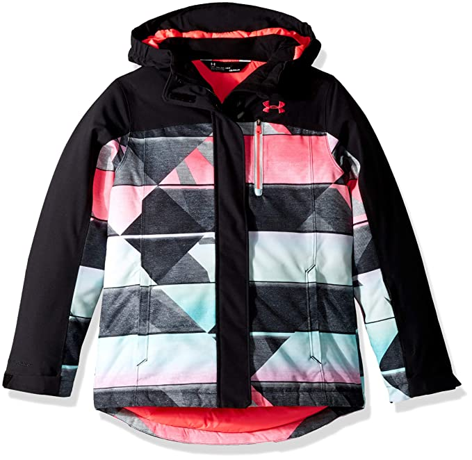 Amazon.com: Under Armour ColdGear Max Altitude - Chaqueta de ...