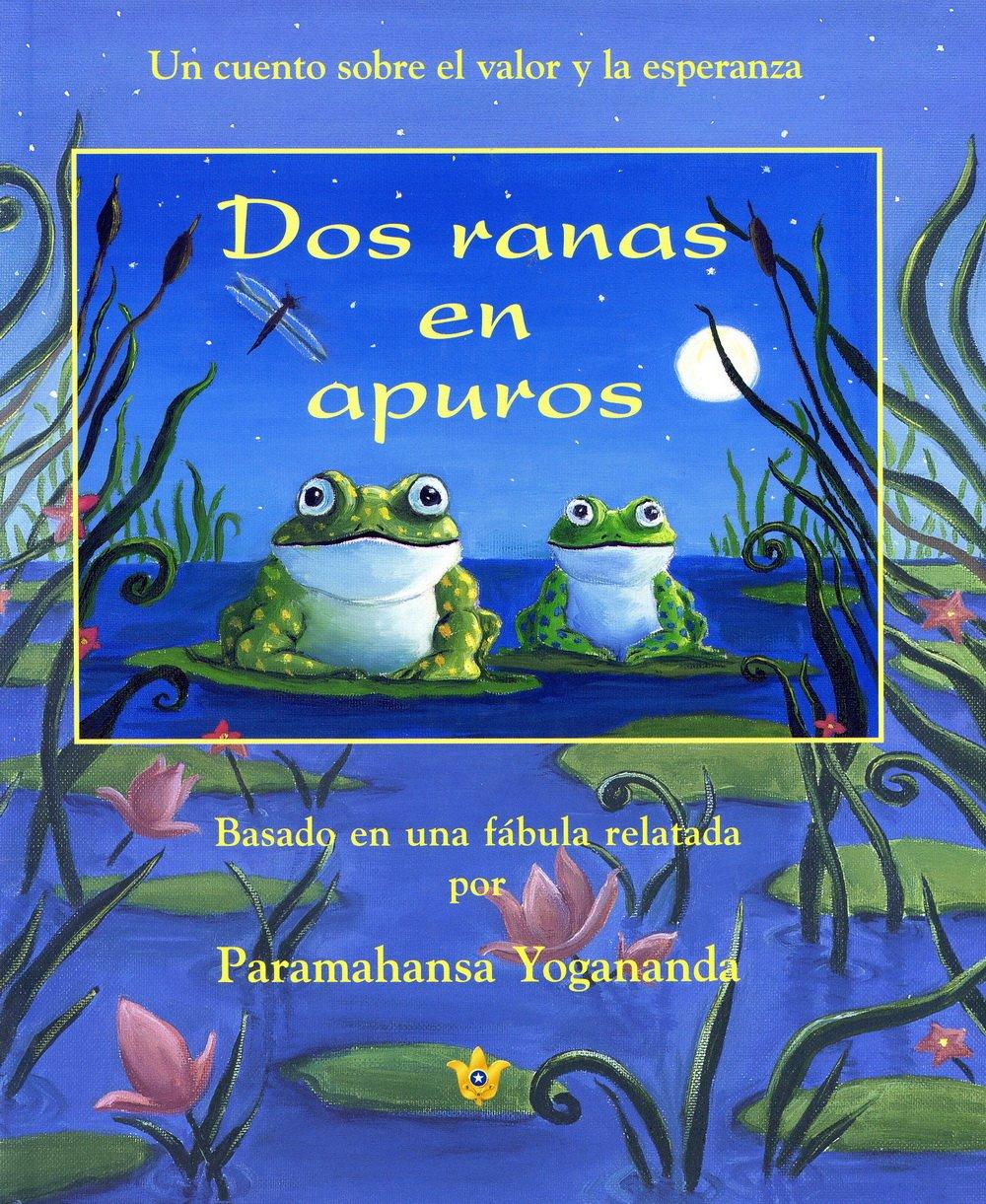 Dos ranas en apuros (Two Frogs in Trouble) (Spanish Edition) pdf epub