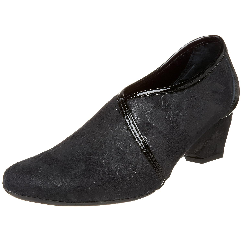 Helle Comfort Women's Yovela Bootie B0026MRDRS 37 EU (US Women's 7 M) Black