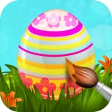 Egg Painting Free