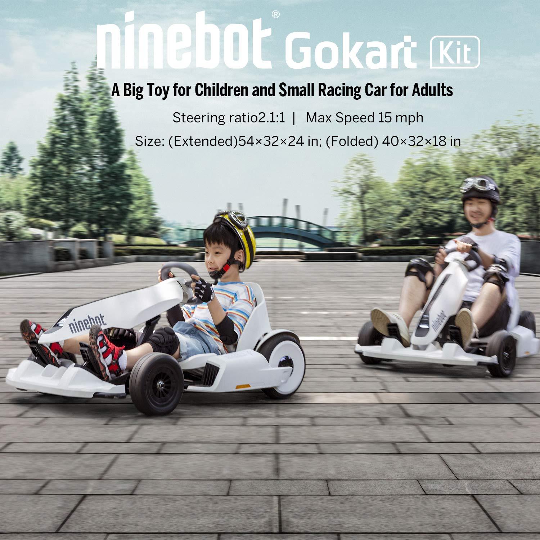 Ninebot Gokart kit