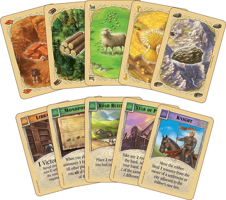 Catan - Bundle of Main Game with 5 - 6 Player Expansion: Amazon.es: Juguetes y juegos