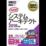 情報処理教科書 システムアーキテクト 2018年版