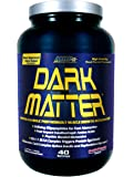 MHP Dark Matter Post-Workout Muscle Growth Accelerator, Fruit Punch, 3.22 Pound