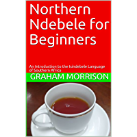 Northern Ndebele for Beginners: An Introduction to the Isindebele Language of Southern Africa