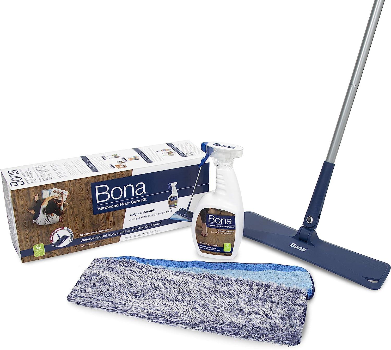 Bona Hardwood Floor Care System
