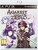 Agarest: Generations of War Zero - Standard Edition (PS3)