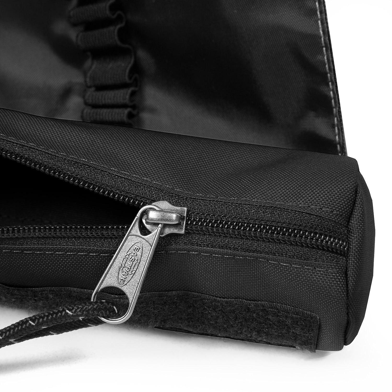 3fea132541 Eastpak Astuccio EK32D008 ROOLCASE Single Black Moda Scuola Ragazzo Fashion:  Amazon.it: Sport e tempo libero