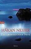Das grobmaschige Netz: Roman (Die Van-Veeteren-Krimis 1)