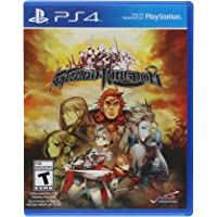 Grand Kingdom PlayStation 4 Video Game