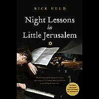 Night Lessons in Little Jerusalem