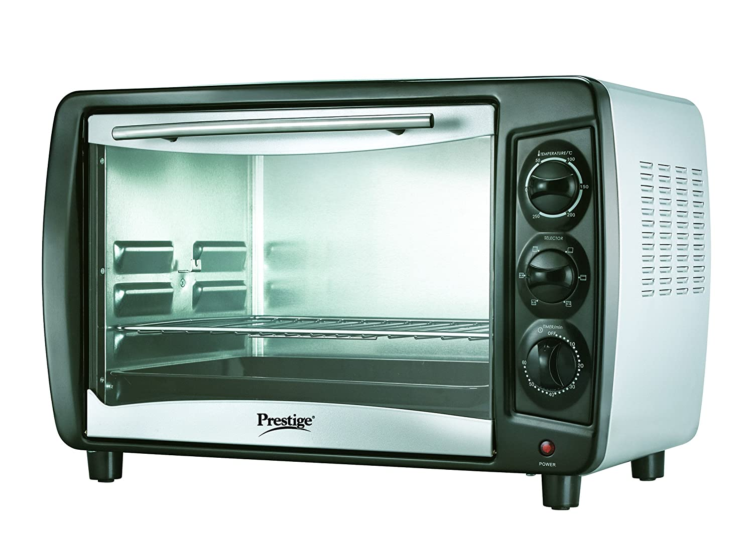 Buy Prestige POTG 36 PCR 1500 Watt Oven Toaster Grill line at