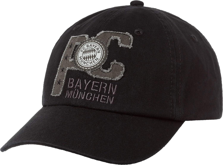FC Bayern M/ünchen Rekordmeister Cap