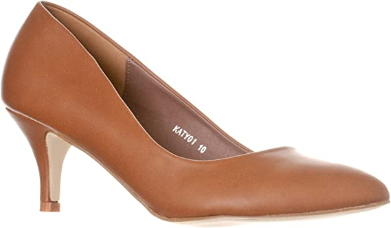 Riverberry Women's Katy Pointed